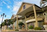 Location vacances  Suriname - Martinus Appartementencomplex Nv-1