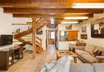 Location vacances  Province de Lleida - Luderna - Casa con jardín Vista Aneto-4