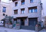 Location vacances Ordis - Cal Jutge-1