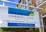 Location vacances Combe Martin - Channel Vista Guest House-2