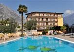 Hôtel Limone sul Garda - Hotel Garda Bellevue-2