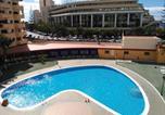 Location vacances Arona - Apartamento Residencial Los Ángeles-4