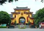 Location vacances Guilin - Dragon Gate Inn-2