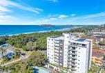 Hôtel Coffs Harbour - Tradewinds Apartments-1