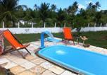 Location vacances Tibau do Sul - Casa de Itinho-2