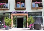 Hôtel Sankt Anton am Arlberg - Anthony's Life&Style Hotel-4