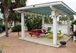 Location vacances Port Aransas - #103 The Commons Townhouse-3