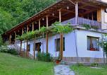 Villages vacances Несебър - Sinia Vir Eco Residence-1