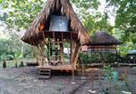Location vacances Palenque - Casa Bambután-3