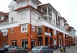 Location vacances Hajdúszoboszló - Premium Hajduszoboszlo Apartman-2