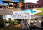 Location vacances Germiston - The Willows at Or Tambo-1