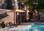 Hôtel Phoenix - Courtyard by Marriott Phoenix West/Avondale-3