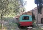 Location vacances Pignans - Roulotte la Tuilière-3