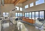 Location vacances Yakima - Modern Mountaintop Retreat with Hot Tub and Views-4