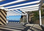 Location vacances Castelsardo - Affittimoderni Castelsardo Miramare-4