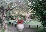 Hôtel Province de Massa-Carrara - Gli Ulivi Bed & breakfast-2
