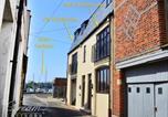 Location vacances Weymouth - Old Boathouse-1