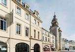 Hôtel La Rochelle - Ibis Styles La Rochelle Centre-1