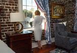 Hôtel Savannah - East Bay Inn, Historic Inns of Savannah Collection-3