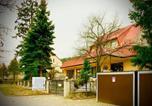 Location vacances Polanica-Zdrój - Apartamencik Centrum-4