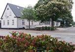 Hôtel Frederikshavn - Hals Hotel-1