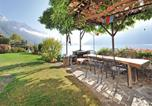 Location vacances Brienz - Holiday Apartment Chalet Bernhard 02-2