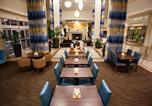 Hôtel Gettysburg - Hilton Garden Inn Gettysburg-4