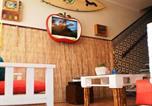 Hôtel Peniche - Swordfish Hostel-2