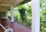 Location vacances Mysore - Kingmaker'S Plantation with River Stream-4
