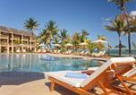 Hôtel L'île aux cerfs - Jalsa Beach Hotel & Spa-1