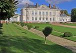 Hôtel Laval - Château de Craon-1
