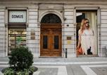 Hôtel Province de Trieste - Peggy-1