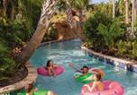 Villages vacances Daytona Beach Shores - Universal's Family Suites at Cabana Bay Beach Resort-2