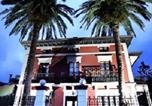 Hôtel Ribadesella - Hotel Casa de Indianos Don Tomás-1
