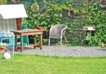 Location vacances Rubkow - Holiday home Siedlung West B-3