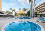 Hôtel Santa Úrsula - Be Live Adults Only Tenerife-4