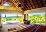 Location vacances Puerto Escondido - Casa Alegría-2