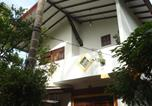 Hôtel Beruwala - New Jaya Villa-1