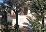 Location vacances San Vincenzo - Villa Il Boschetto-1