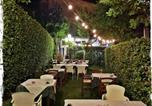 Hôtel Province de Macerata - Montelupone Bed & Breakfast-4
