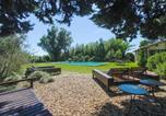 Location vacances Maussane-les-Alpilles - Villa in Maussane les Alpilles-4