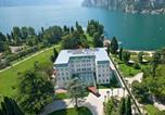 Hôtel Riva del Garda - Hotel Lido Palace-2