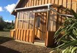 Hôtel Wanganui - The Gables B&B-2