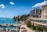 Hôtel Opatija - Smart Selection Hotel Istra-3