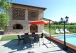 Location vacances Civitella in Val di Chiana - Villa Poggio alle Case-1