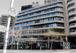 Hôtel Darlinghurst - Song Hotel Sydney-2