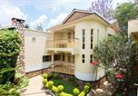 Location vacances Kigali - Iris Guest House-1
