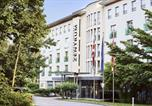 Hôtel Tullnerbach - Europahaus Wien-1