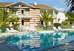 Location vacances Le Verdon-sur-Mer - Estivel Le Domaine des Sables