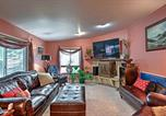 Location vacances Ann Arbor - Waterfront Home on Portage Lake with Dock and Deck-3
